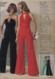 70s jumpsuit womens kathy loghry that s so 70s more jumpsuit madness part