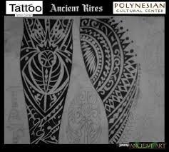 polynesian tattoo design by inkwork27 on deviantart