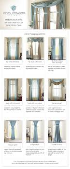 cindy crawford drapes curtain styles when i decided what curtains i want have been