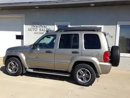 03 jeep liberty renegade 2003 jeep liberty renegade 4wd 4dr suv in south sioux city ne
