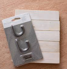 diy towel hook easy and functional bathroom organization