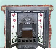 Cast Iron Fireplace Insert by Victorian Fireplace Uk Original And Reproduction Fireplaces And