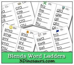 12 best speech images on pinterest consonant blends worksheets