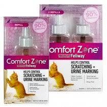 Comfort Zone With Feliway Pharmacy Anxiety U0026 Behavior Muddyandinca Com