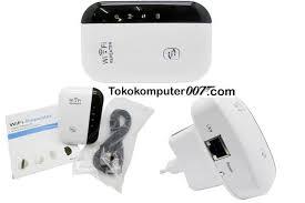 membuat jaringan wifi lancar alat penguat sinyal wifi internet mengalir sai jauh