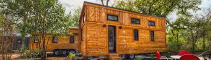 Tiny House by Roanoke Tumbleweed Houses