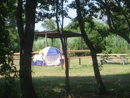 Camping In The Backyard Camping At Floyd Bennett Field Gateway National Recreation Area