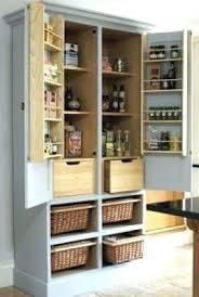 kitchen pantry cabinet freestanding kitchen pantry cabinet freestanding white with drawers storage