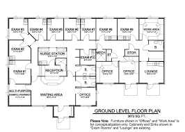 Commercial Office Floor Plans Traverse City Commercial Office Lease 3147 Logan Valley Road