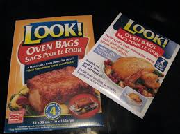 turkey bags gourmet by sally comment about look oven bags