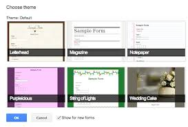 google themes lights 5 awesome reasons to use google forms