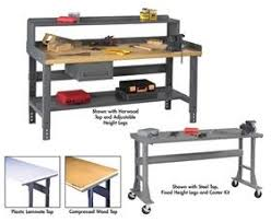 industrial workbenches work tables u0026 packing tables for
