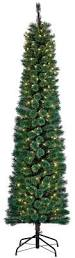 jacklyn smith 7 u0027 virginia pine tree clear