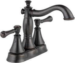 kitchen delta bronze kitchen faucet in astonishing oil rubbed