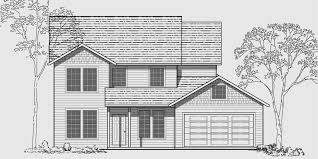 4 story house plans traditional house plans two story house plans 4 bedroom house
