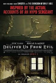 Text Messages Show Horror Inside - deliver us from evil 2014 film wikipedia