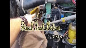 cummins n14 fan clutch solenoid fan clutch detroit diesel problem fixed youtube