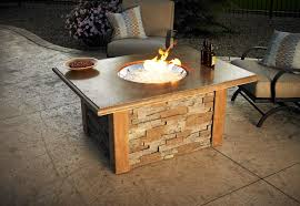 Firepit Tables Tables Propane Fireplaces Firepits Diy Firepit Table