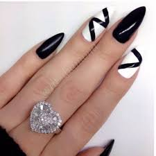 105 best nail designs images on pinterest coffin nails make up