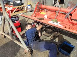 building industrial maintenance mechanic resume skills auto