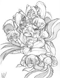 skunky group cuddle by andrewdickman on deviantart