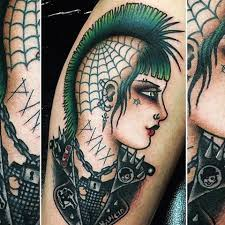 tattoo punks tattoopunks instagram photos and videos