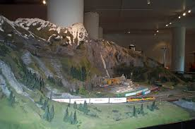 rail transport modelling wikipedia