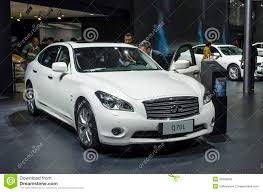 infiniti q70l 2013 gz autoshow infiniti q70l editorial stock photo image 35605848