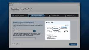 149 Best Work From Home How To Video Registering For A Twc Id Away From Home Time