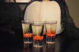 chloe u0027s celebrations brain shots for halloween celebrate