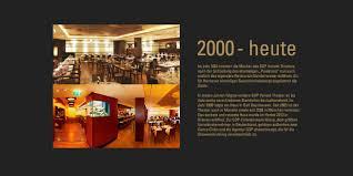 Bad Oeynhausen Essen Die Gondel Restaurant U0026 Bar Im Georgspalast Hannover