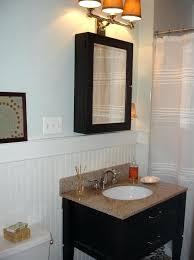 Recessed Bathroom Medicine Cabinets Non Recessed Medicine Cabinet Medicine Cabinets In Stock Kitchen