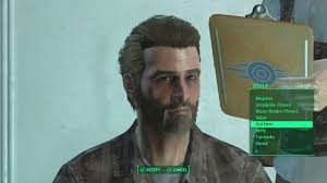 t haircuts from fallout for men fallout 4 male hairstyle mod by aniceoaktree showcase youtube