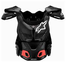 motocross boots 8 the alpinestars a 8 protection vest is a suit of armor for mx