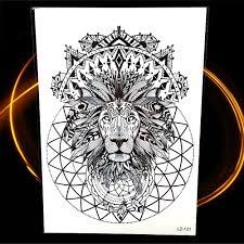 tattoos for men indian popular tribal black tattoos buy cheap tribal black tattoos lots