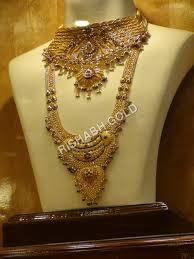gold rani haar sets gold rani haar gold rani haar exporter manufacturer service