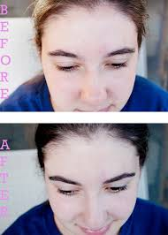 How To Change Your Eyebrow Shape How To Clean Up Your Brows U2013 The Allure Avenue
