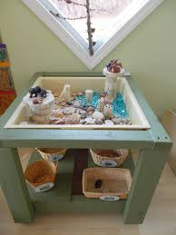 how to build a sensory table 109 best sensory table play images on pinterest sensory activities