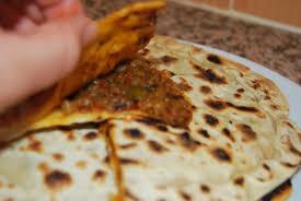 cuisine tunisienne mtabga tunisienne cuisine tunisienne