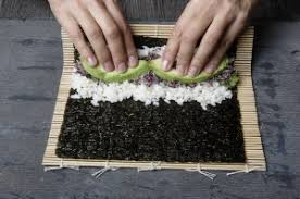cours cuisine japonaise cours de cuisine franco japonaise laure kié