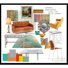 Home Design Mood Board Mood Board Polyvore