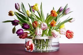 Flower Arrangement A Flower Arrangement Inspired By Frank Stella Wsj
