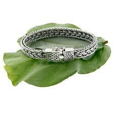 silver weave bracelet images Keith jack sterling silver celtic weave 8 quot bracelet basic irish jpg