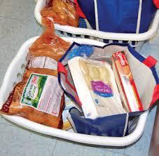 food baskets delivered food baskets delivered to our neighbors saddlebrooke