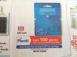 how to shop at rite aid using plenti points greutman