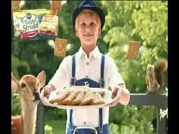 Toaster Boy Pillsbury Toaster U0027s Strudel Commercial 1080p Youtube