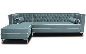 Leather Tufted Sofa Inspirational Gray Color Modern Tufted