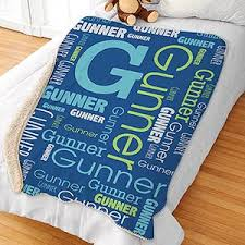 engraved blankets baby personalized baby blankets pillows giftsforyounow