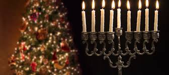 radio hanukkah how the festival of hanukkah makes christmas possible