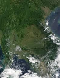 Map Of Thailand Map Of Thailand Satellite Map Worldofmaps Net Online Maps